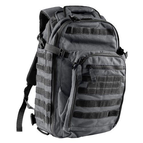 5.11 Tactical 56997 All Hazards Prime Backpack, Double Tap