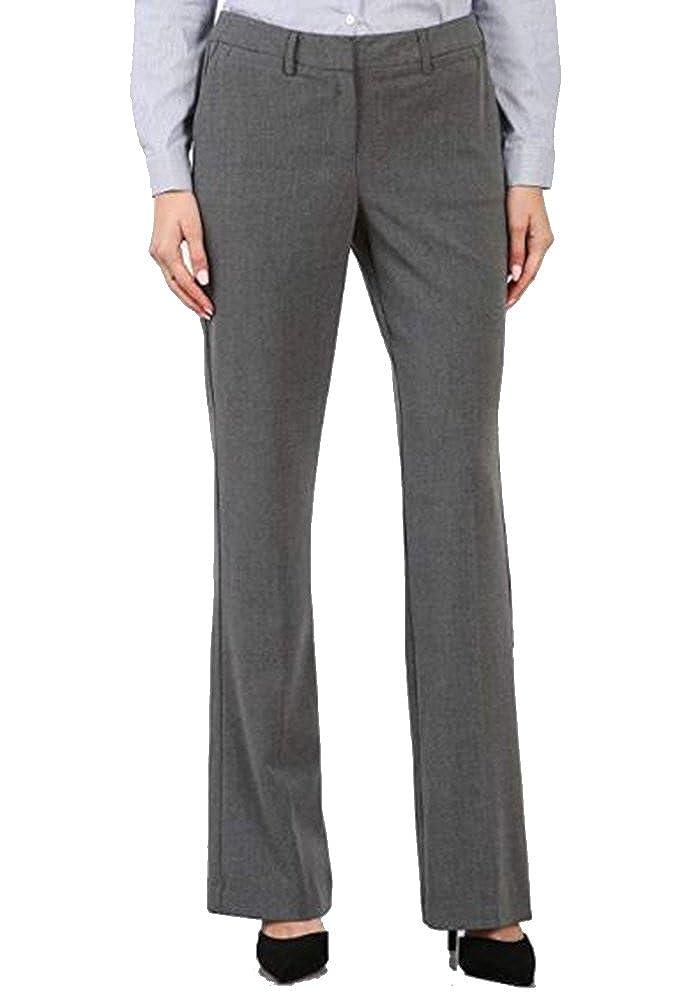 Wear to Work Dress Pants P4206 Maryclan Bootcut Dress Pants for Women
