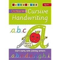 Beginners Cursive Handwriting (Letterland)