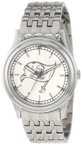 NFL Men's FR-TB President Series Tampa Bay Buccaneers Watch (Series Mens Watch President)