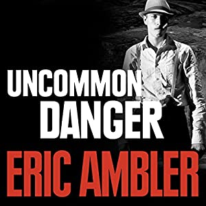 Uncommon Danger Audiobook