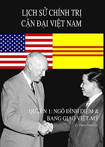 Lịch Sử Chính Trị Cận Đại Việt Nam (Modern Political Vietnam History) pdf