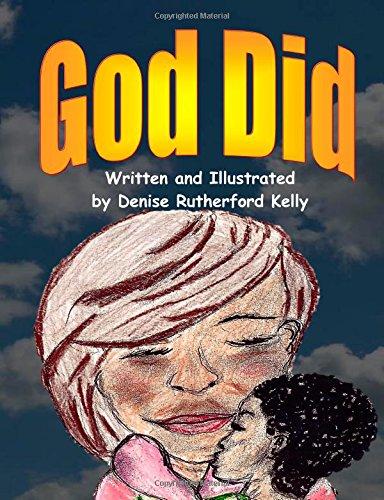 Download God Did pdf