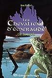 Les chevaliers d'emeraude, tome 5: L'ile des lézards