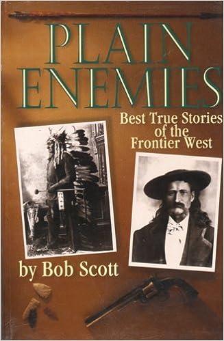 Plain Enemies by Bob Scott (1995-03-01)