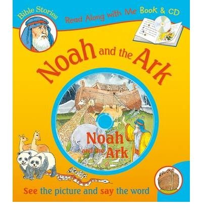 Download Noah and the Ark (Read Along with Me Book & CD) (Mixed media product) - Common pdf epub