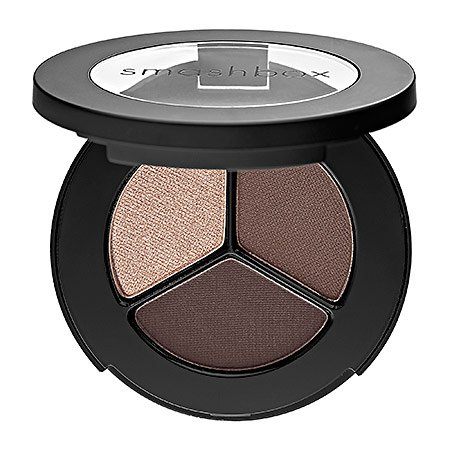 Smashbox Cosmetics Smashbox Cosmetics photo op Eye Shadow Trio - Tir de couverture