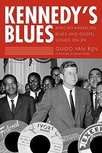 ican-American Blues and Gospel Songs on JFK (American Made Music Series) ()