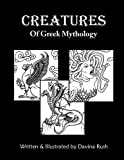Creatures of Greek Mythology