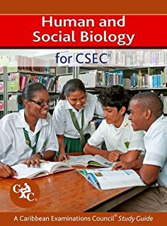 Human social biology for csec examinations pack philip gadd human and social biology for csec a caribbean examinations council study guide fandeluxe Image collections