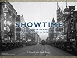img - for Showtime: Denver's Performing Arts, Convention Centers & Theatre District book / textbook / text book
