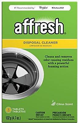 Affresh W10509526 Disposal Cleaner