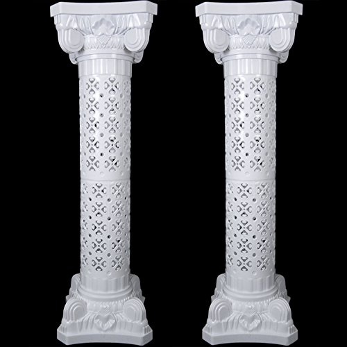 Valley Mall Columns for Weddings, Parties, and Photograph...