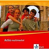 Actio multimedial. CD-ROM: Ab Klasse 5 oder 6. Gesamtschule. Gymnasium. Alle Bundesländer außer Bayern Rheinland-Pfalz