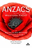 ANZACS on the Western Front, Peter Pedersen and Chris Roberts, 1742169813