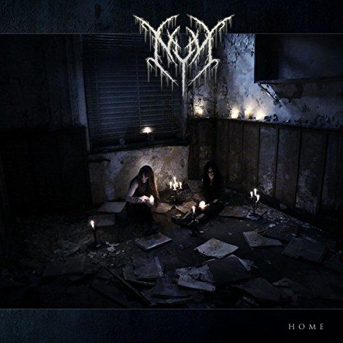 Nyx: Home (Audio CD)
