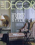 Elle Decor, François Baudot and Jean Demachy, 0821227645