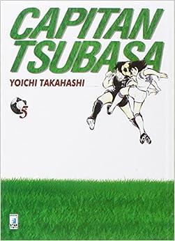 Descargar Mejortorrent Capitan Tsubasa. New Edition: 5 De Epub