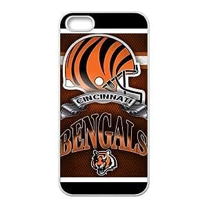 Cincinnati Bengals Phone Case for iPhone 5S Case