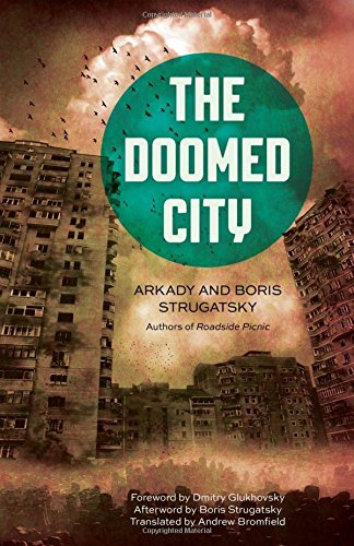The Doomed City (Rediscovered Classics)