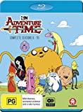 Adventure Time - Seasons 6-10