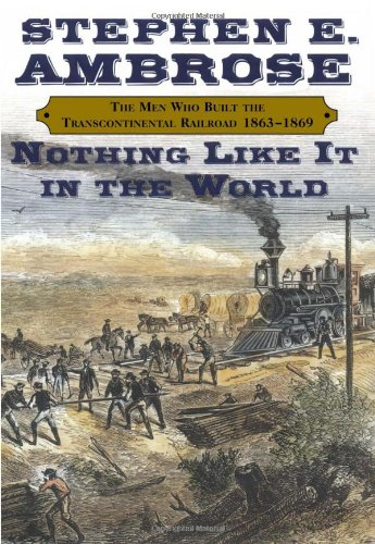 Apple 505 (Nothing Like It in the World: The Men Who Built the Transcontinental Railroad, 1863-1869)