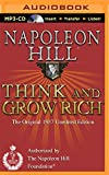 Think and Grow Rich (1937 Edition): The Original 1937 Unedited Edition (Think and Grow Rich (Audio))
