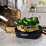 NUWAVE Primo Extender Ring Kit; Cook up to 16 pound