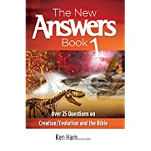 New Answers Book Part 1