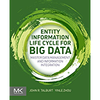 Entity Information Life Cycle for Big Data: Master Data Management and Information Integration (English Edition)