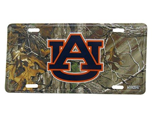 (Auburn AU Tigers Realtree Camouflage 6