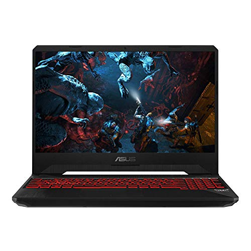 Amd Processor Notebooks - ASUS TUF 15.6