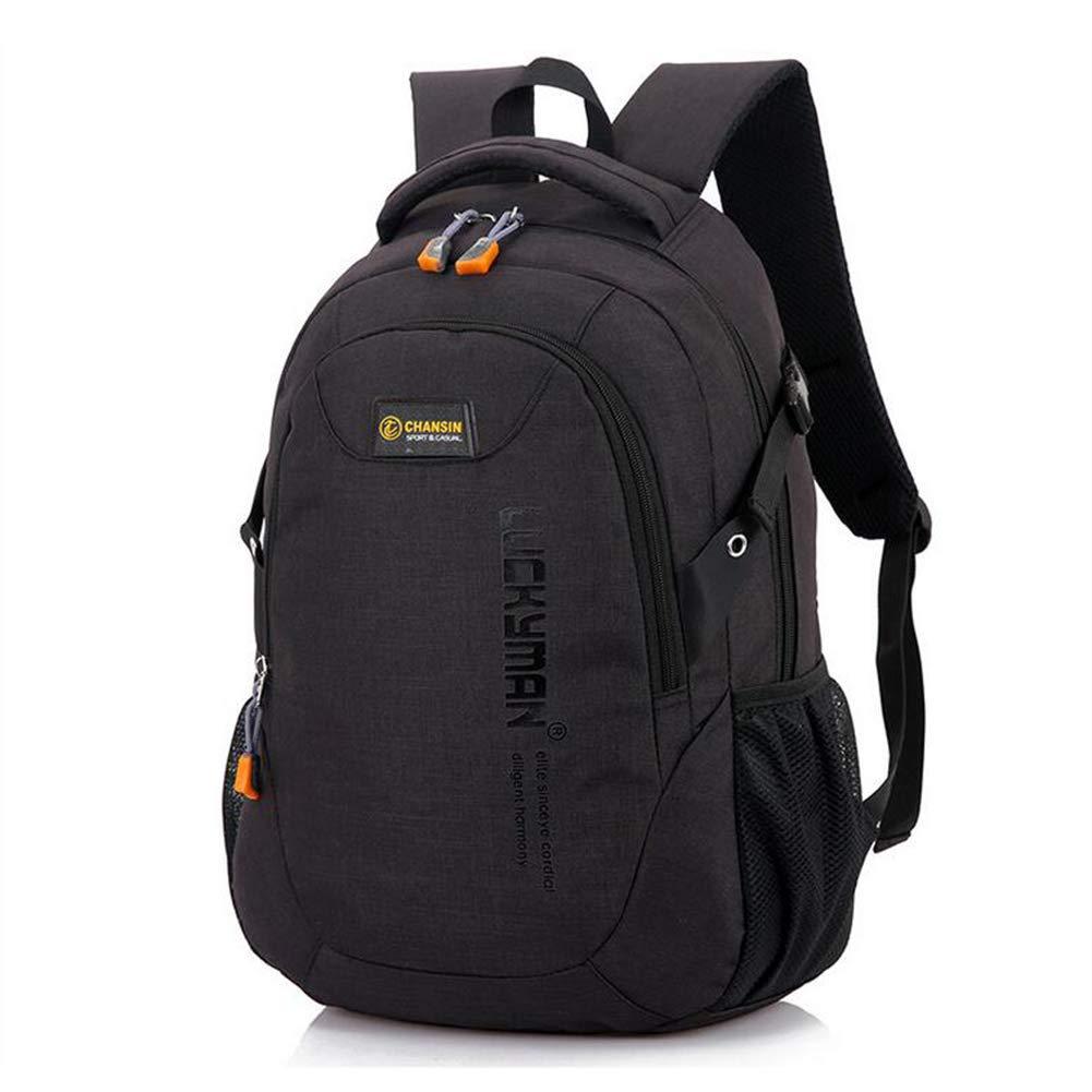 HE-bag Nuovo zaino, zaino per laptop Daypack per lavoro Borsa da college per esterno da viaggio (colore   4)