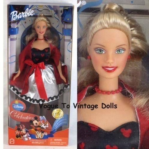 Barbie Disney celebrating 30 years (Best Disney World Resort For 3 Year Olds)