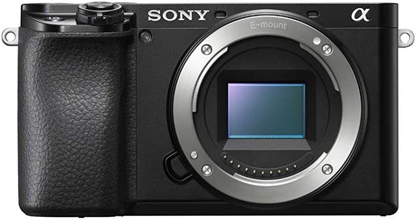 Sony ILCE-6100 product image 8
