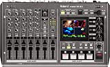 Roland VR-3EX All-in-one AV Mixer with Built-in USB Port for Web...
