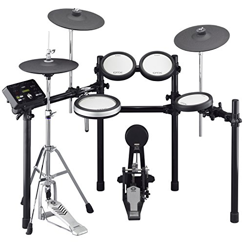 yamaha electronic drum set - 4