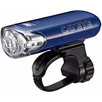 CatEye HL-EL140 Front Bike Light (Blue or Red)