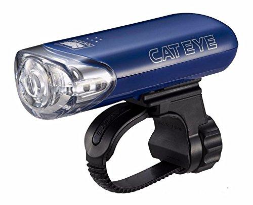 CAT EYE - HL-EL140 Headlight, Blue