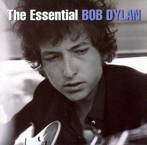 CD : Bob Dylan - Essential Bob Dylan (Holland - Import)