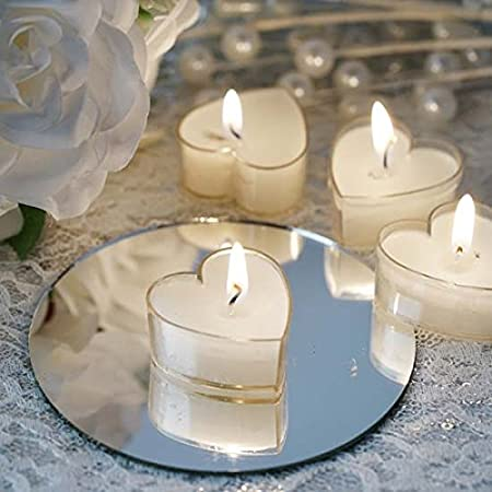 51k7Lk4AXhL._SS450_ Candle Wedding Favors