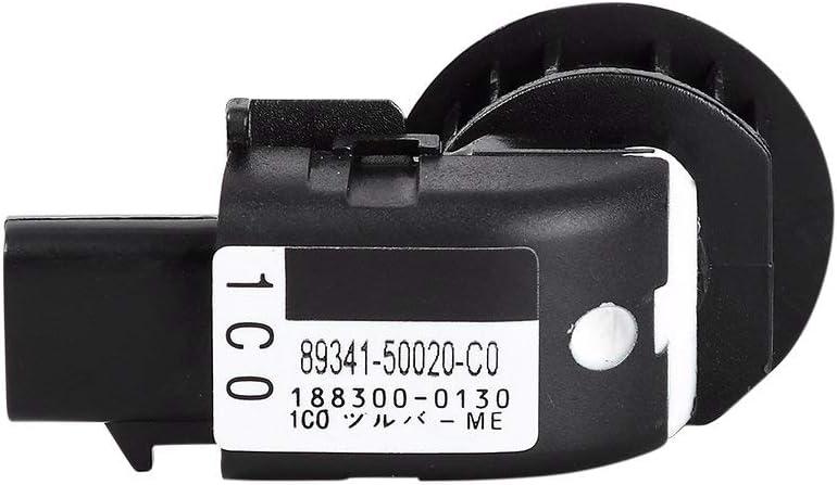 Moligh doll 89341-50020 Parking Sensor Detector Parking Sensor Reverse Sensor Car Bumper Parking Sensor PDC for Celsior LS430