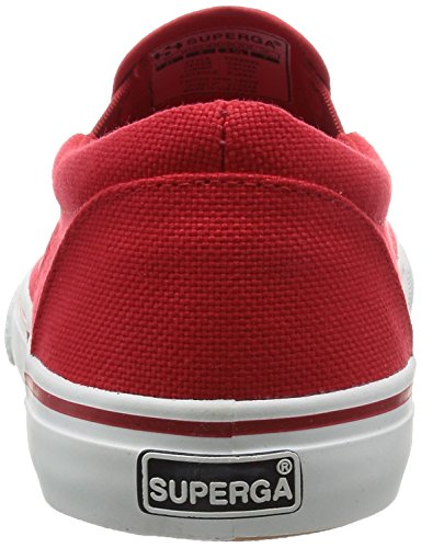 2311 Cotu Sneaker Unisex Collo Red Basso Adulto a Superga dS7nOd