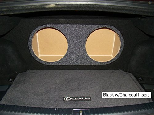 Zenclosures 2006-2013 Lexus IS250 IS350 2-12