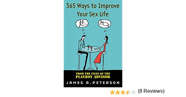Ways to improve sex life — photo 8