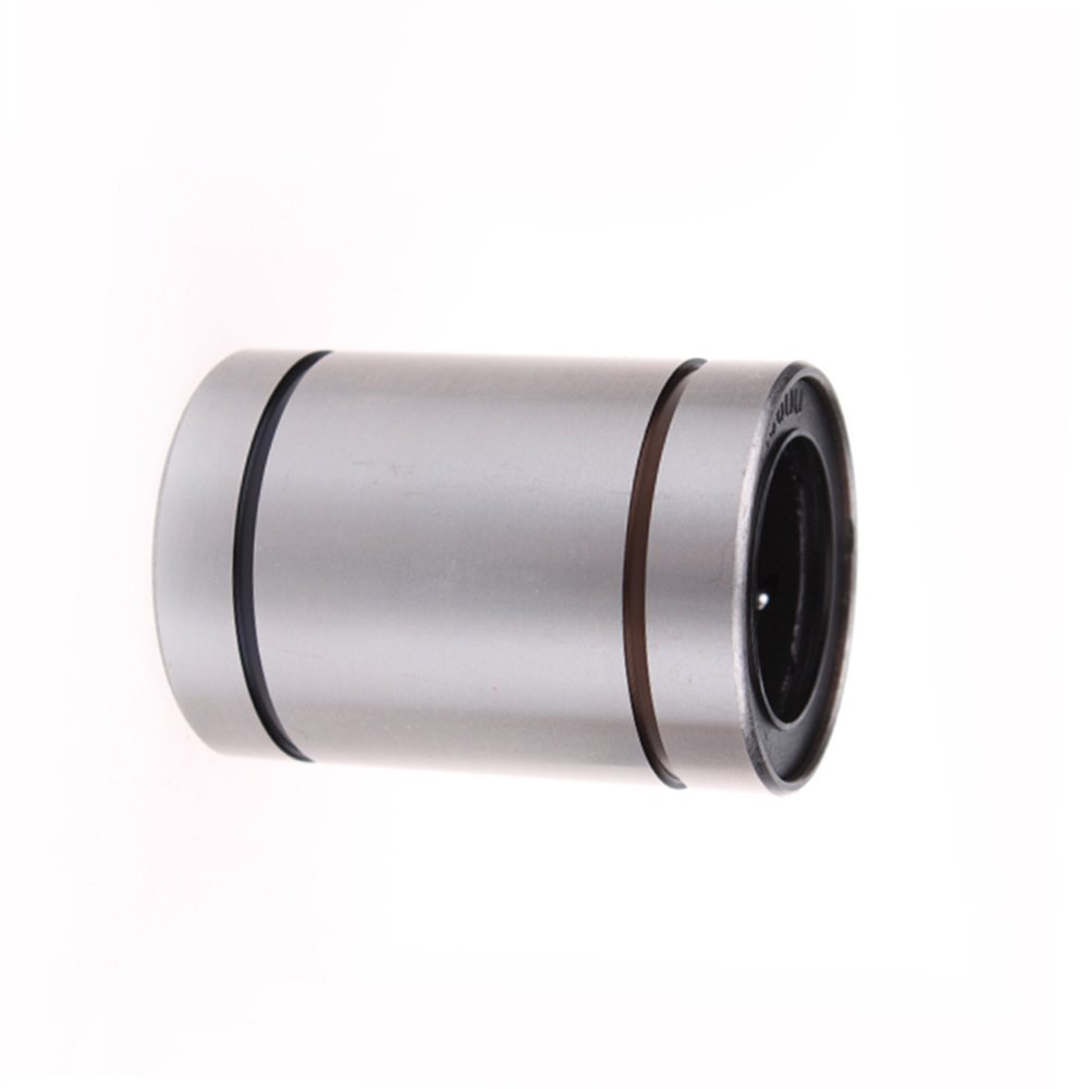 OctagonStar LM6UU Linear Bearing Ball Bushing for 3D Printer6PCS