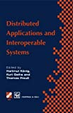 Distributed Applications and Interoperable Systems, Chapman and Hall Staff, 0412823403