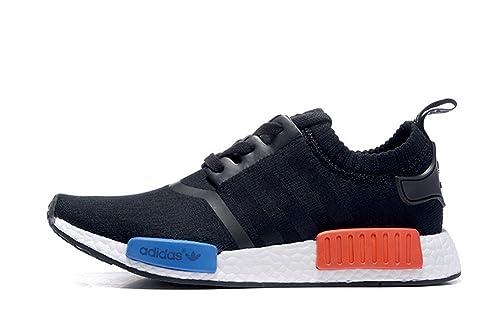 Adidas Originals-NMD Primeknit - Zapatillas de deporte para hombre, (354O2G7HNJKG),