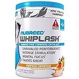 Nubreed Nutrition Whiplash