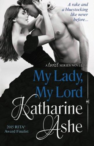 My Lady, My Lord ebook